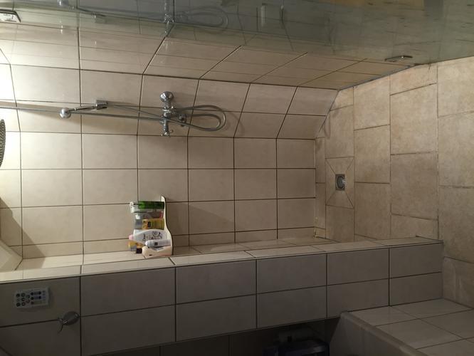 Opnieuw Voegen Badkamer : Voegen douche waterdicht maken