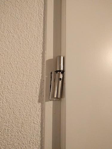Extreem Vervangen of repareren binnendeurkozijn aluminium of hout - Werkspot RI69