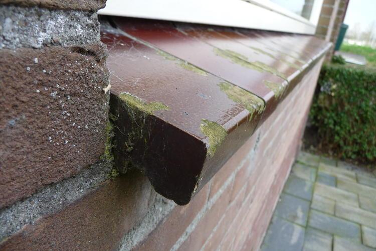 Vensterbank Tegels Buiten : Vervangen van vensterbank tegels buiten kamerraam werkspot