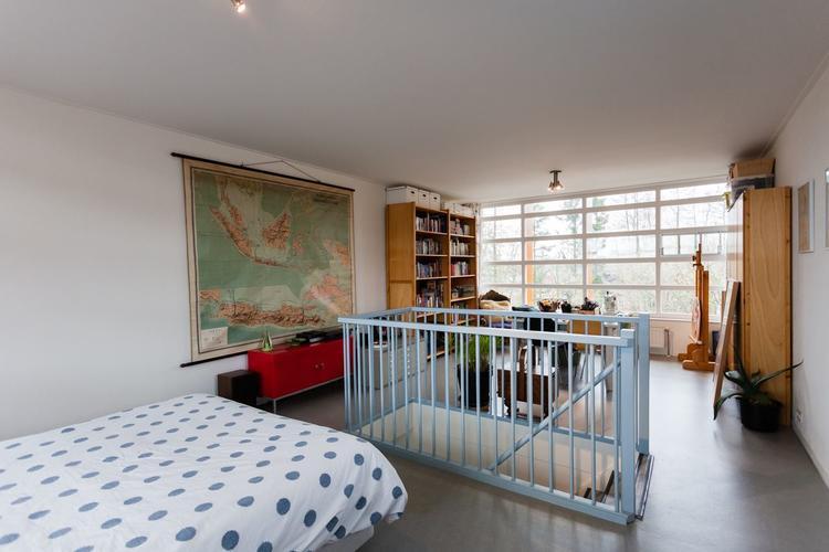 Slaapkamer splitsen in 2 slaapkamers - Werkspot