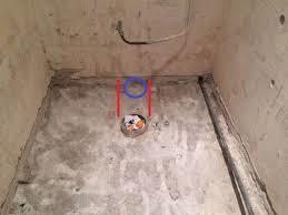 Staand Toilet Vervangen.Afvoer Staand Toilet Verplaatsen Voor Hangend Toilet Werkspot