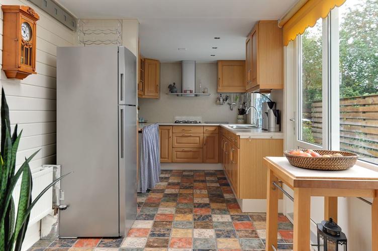 Keuken Gietvloer Marmer : Woonbeton of gietvloer keuken m werkspot