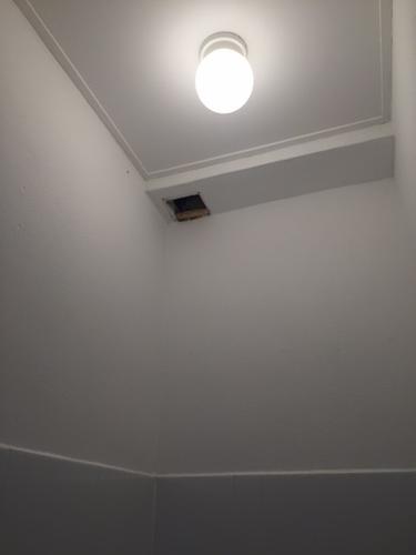 installatie mechanische ventilatie badkamer - Werkspot