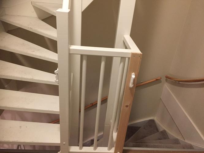we hebben een trap in de woonkamer en zoeken manieren om het, Deco ideeën