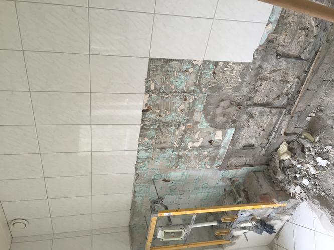 Tegels Verwijderen Badkamer : Awesome tegels badkamer verwijderen images new home design