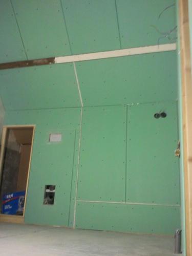 badkamer stuken - Werkspot