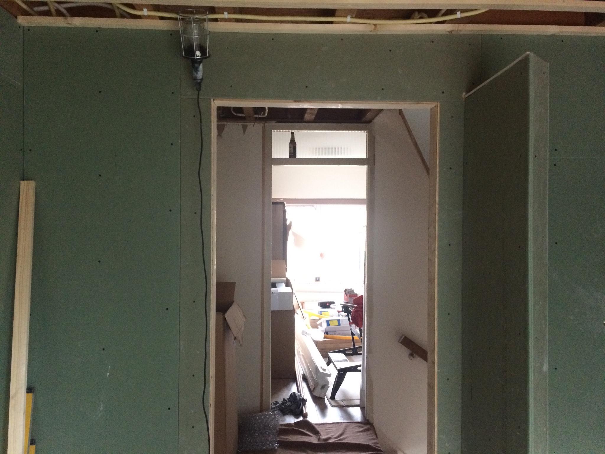 Stuc Deco Badkamer : Ervaringen met beton ciré badkamer wonen verbouwen got
