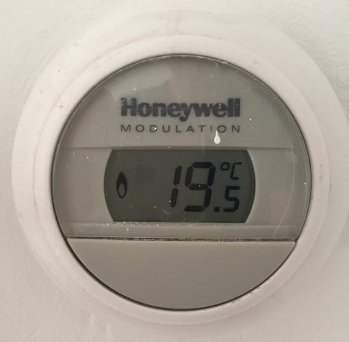 Nest v2 thermostaat installeren op combiketel - Werkspot