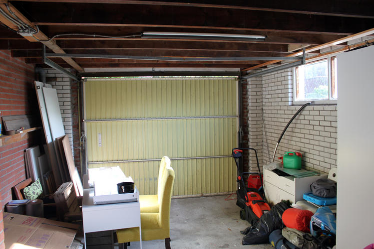 Verbouwen garage tot slaapkamer  kantoor   Werkspot