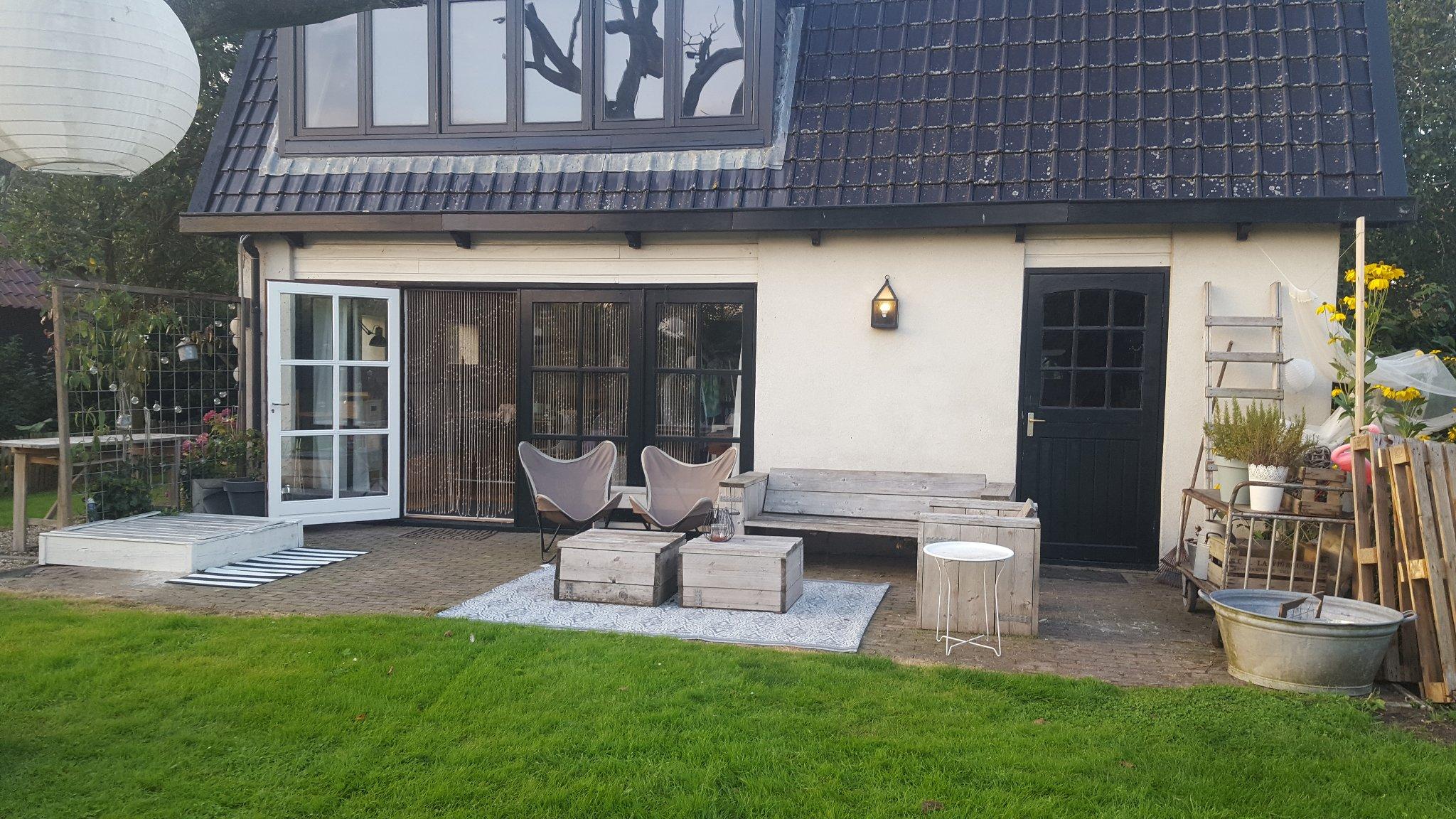 Stenen huis met veranda op m² niet ver van le bugue do