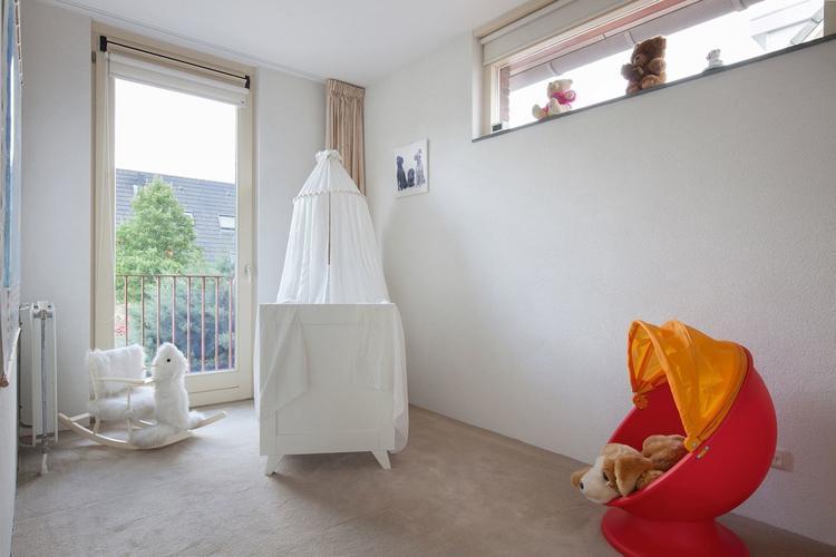 Van 2 slaapkamers 1 maken + wastafel - Werkspot