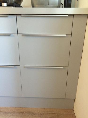 Ikea Keukenlades Correct Afstellen Klus Voor