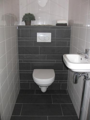 Renovatie moderniseren uod toilet van 1m2 en 3m hoog werkspot - Renovatie wc ...