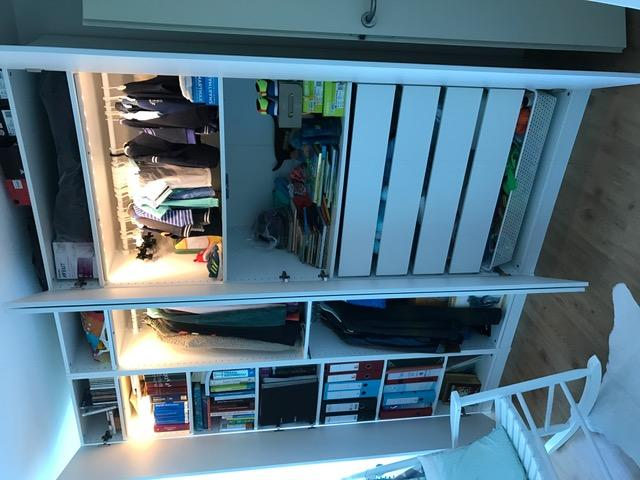 Verhuizen Ikea Pax Kast Werkspot
