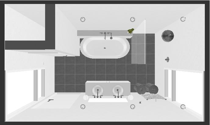 Badkamer 4 2 digtotaal - Kaart badkamer toilet ...