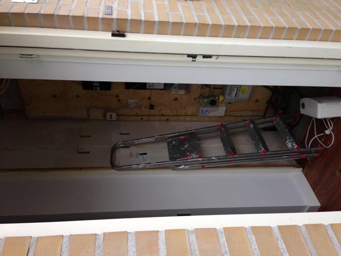 Kast Maken Voor Meterkast Tussen 2 Muren Werkspot