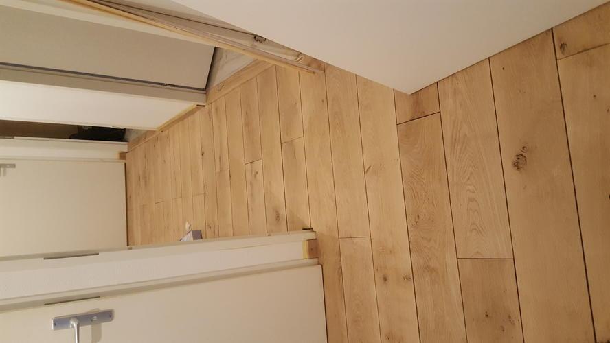 Schilderen houten vloer m werkspot