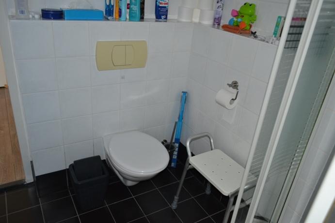 Toilet Aanleggen Badkamer : Badkamer toilet aanleggen leidingwerk sanitair betegelen
