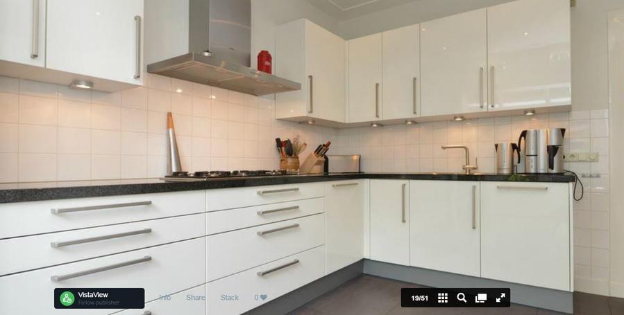 Strak Keuken Tegels : Tegels verwijderen en strak afstucen van achterkant keuken werkspot