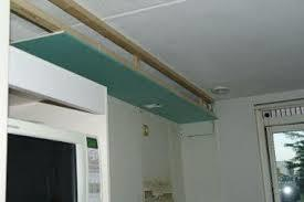 Maken Van Een Koof Langs Plafond Werkspot