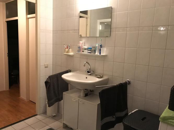 Badkamer renoveren 7m2 werkspot