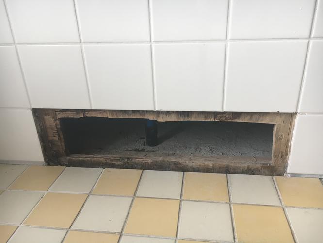 Underlayment In Badkamer : Renovatie wandtegels badkamer ~6m2 werkspot
