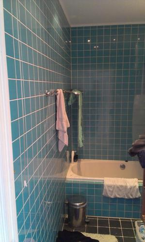 badkamer tegels wit spuitenverfen werkspot