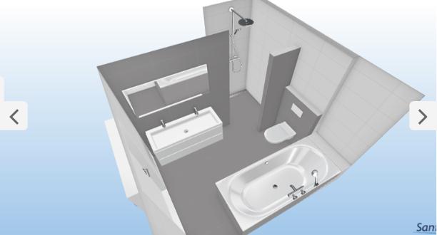 Badkamer tegelen en evt leidingwerk werkspot
