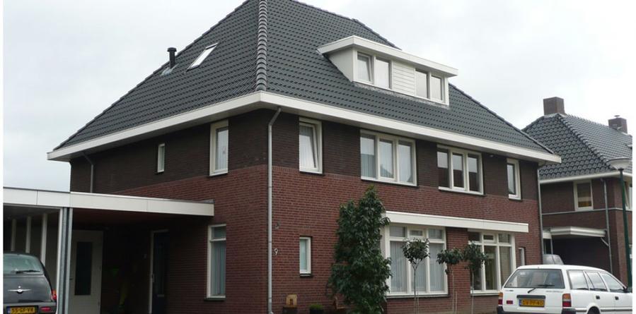 Bouwen van 2 onder 1 kap werkspot for Aannemer huis bouwen