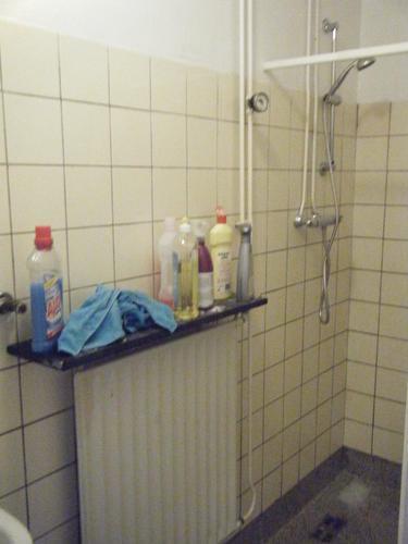 Tegels verven badkamer - Werkspot