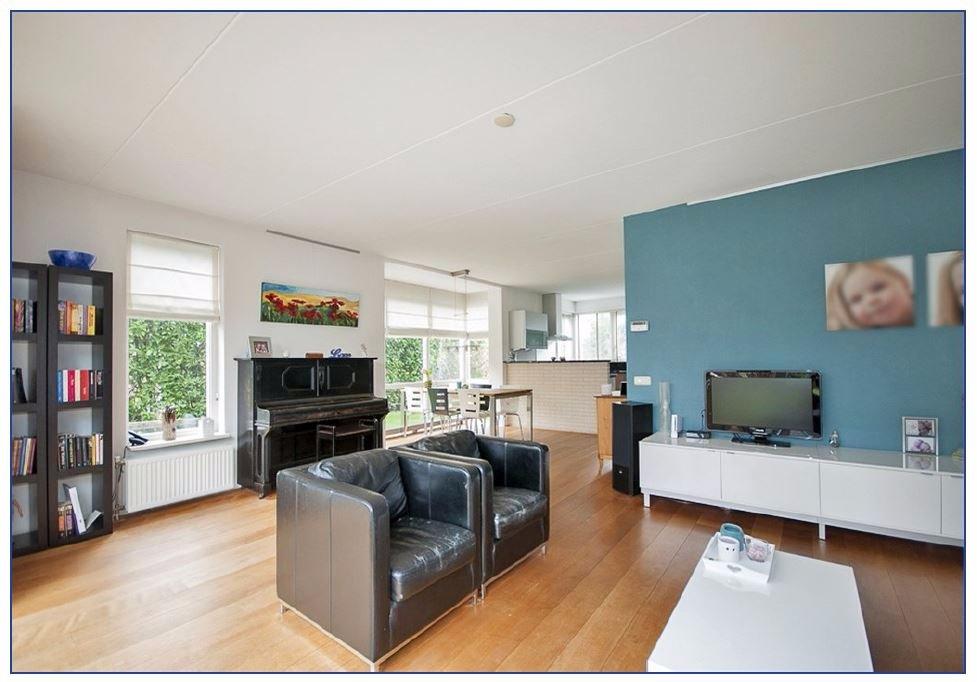plafond woonkamer/keuken (70m2) 6cm verlagen en inbouwspots plaatsen ...