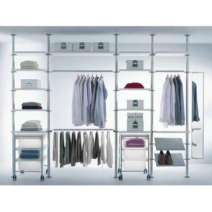 montage stolmen garderobekast 6 elementen werkspot. Black Bedroom Furniture Sets. Home Design Ideas
