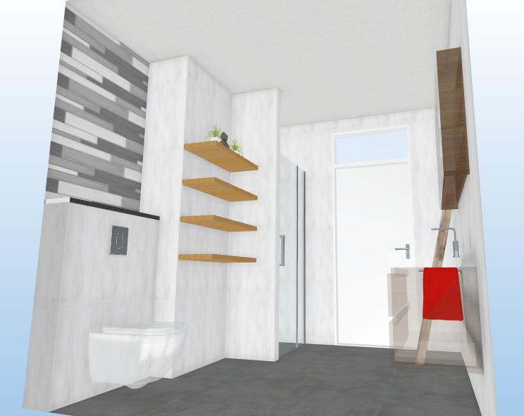 Montage badkamer en toilet Gorinchem - Werkspot