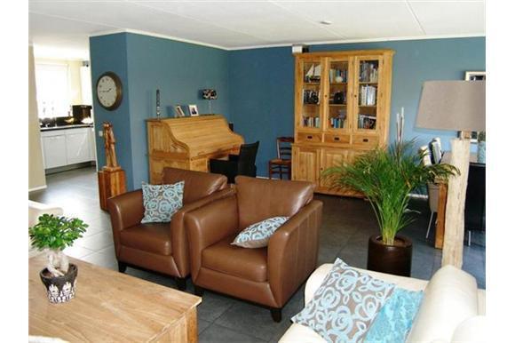 Verven woonkamer en slaapkamer in Hardenberg - Werkspot