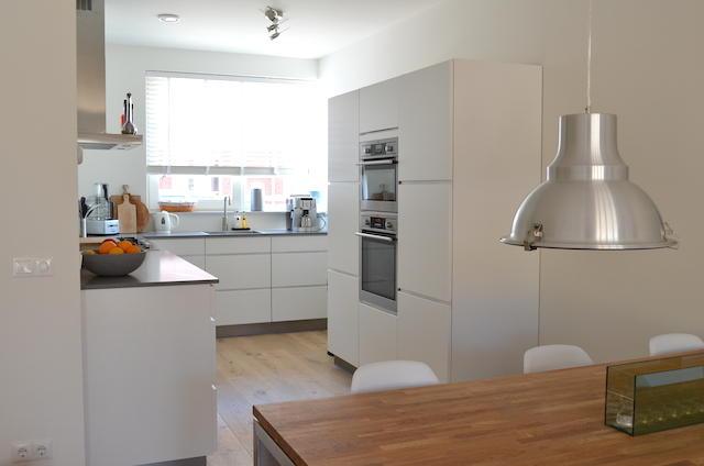 Moderne Keukens Ikea : Ikea keuken montage werkspot