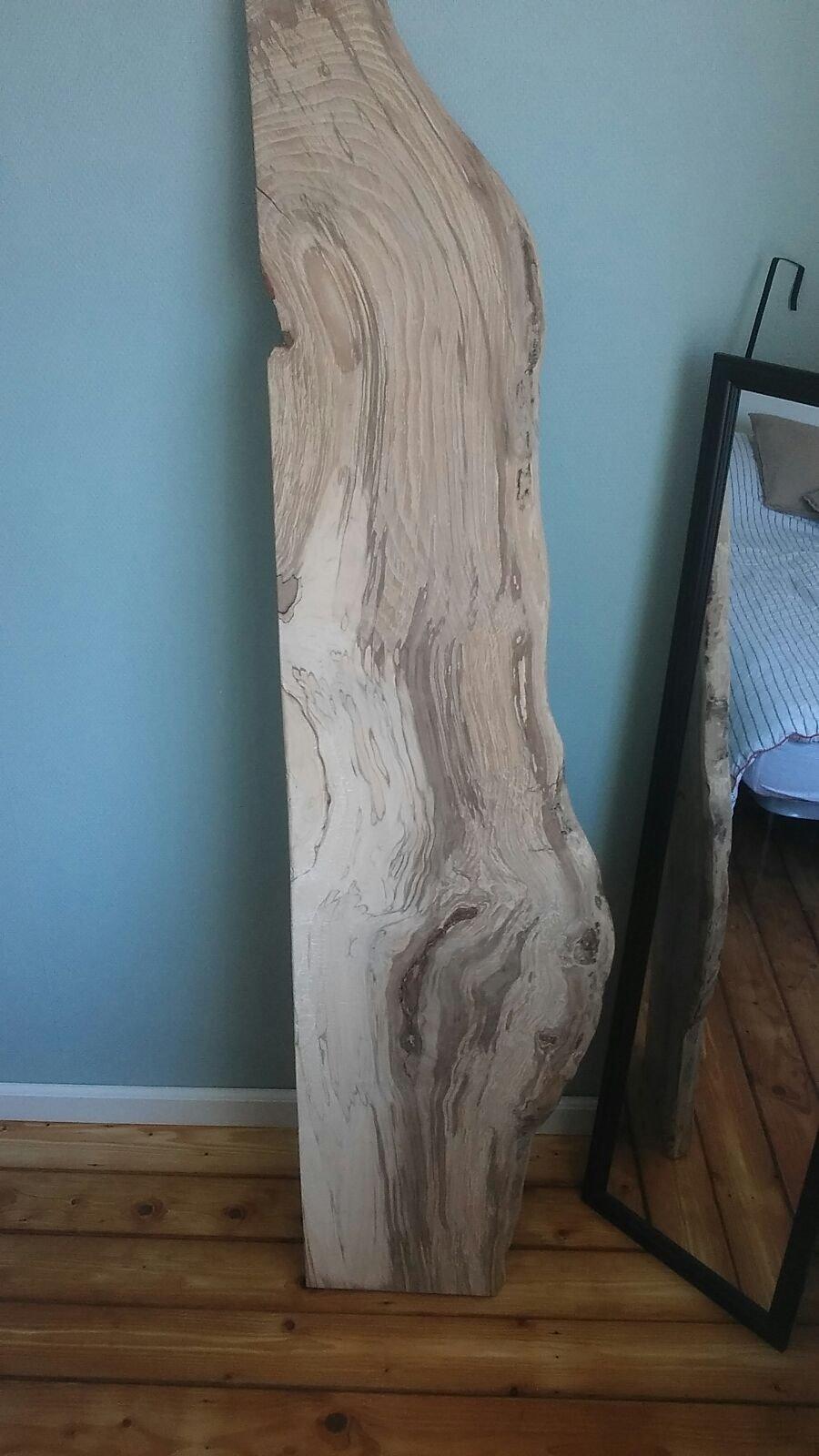 Houten Plank Blind Ophangen.Massief Houten Plank Blind Ophangen Werkspot