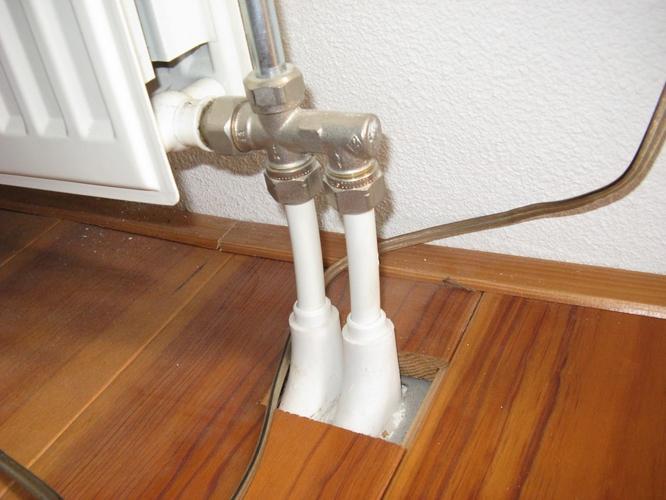 Extreem radiator verplaatsen - Werkspot HU26
