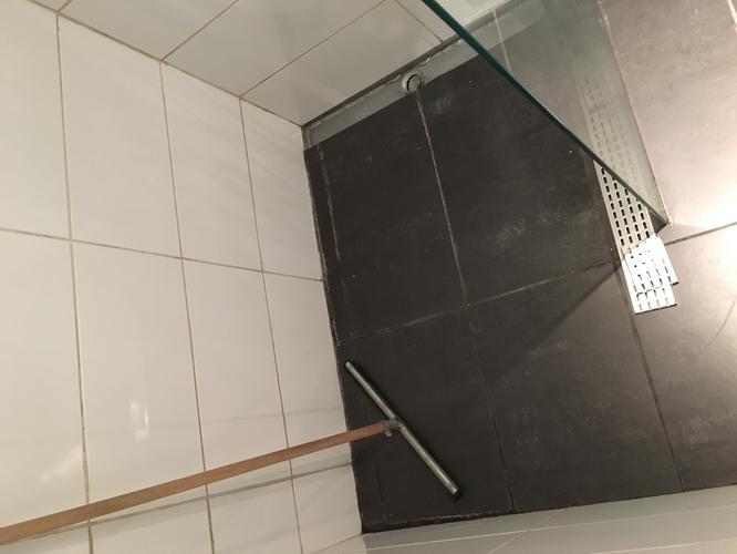 nieuwe badkamer vloer � devolonterinfo