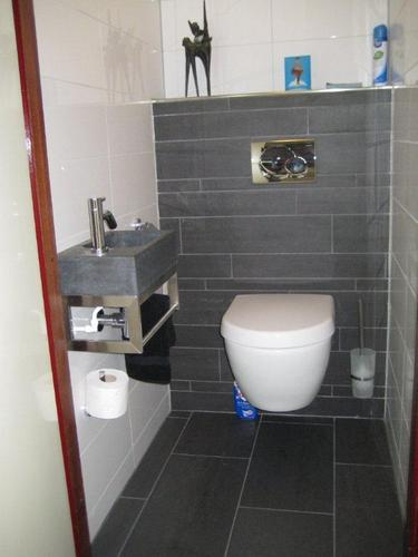 Vernieuwen badkamer en toilet - Werkspot