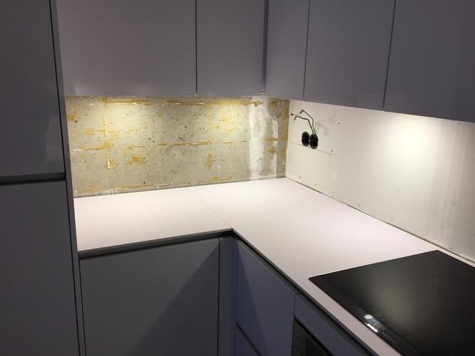 Tegels Achterwand Keuken : Tegels keuken achterwand. cheap metalen decoratieve tegel tegels