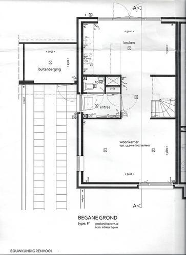 Populair Berging verbouwen tot Garage/werkruimte 9,00 x 3,20 meter - Werkspot #TA97