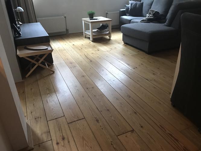 Grenen vloer gelakt houten vloeren gelakt grenen