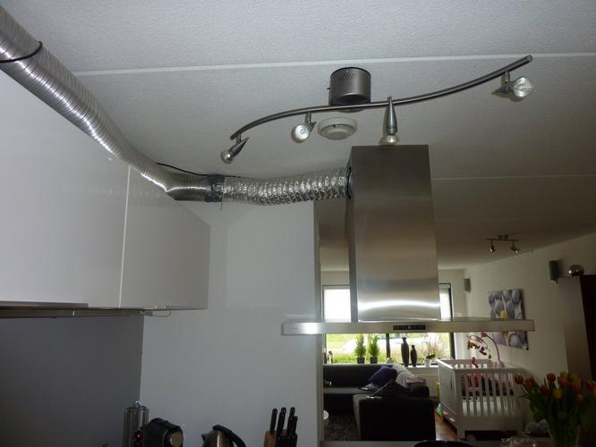 Plafond Afzuigkap Keuken : De mooiste afzuigkappen voor in uw nieuwe droomkeuken