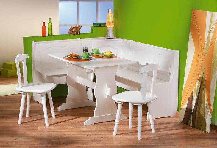 Beste Keuken Hoekbank : Keuken hoekbank hout plm 1 5 x 3 mtr werkspot