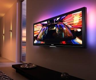 Tv In Slaapkamer : Lcd tv ophangen aan gipsmuur in slaapkamer werkspot