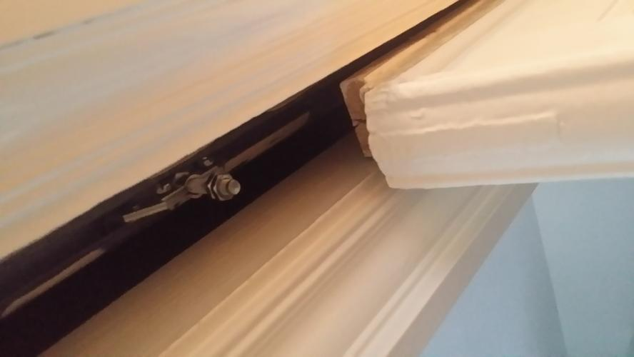 Rails Voor Deuren : En suite deuren rails