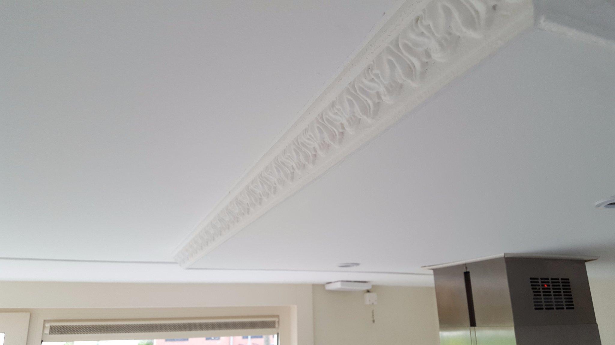 Plafond decoratie piepschuim vb64 aboriginaltourismontario for Plafond sierlijst