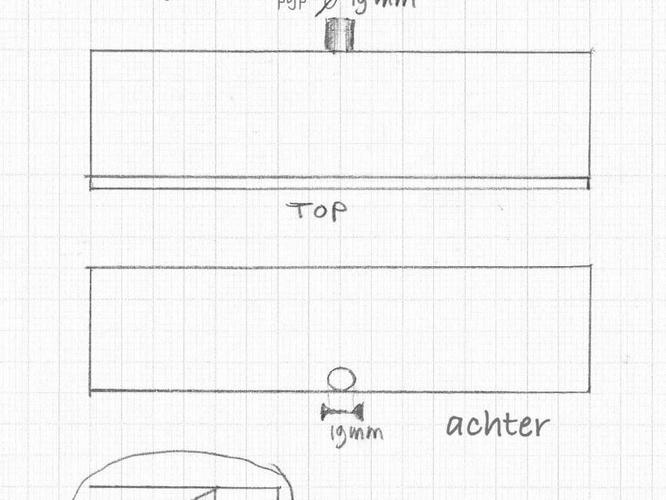Goede RVS bak lassen tbv vijver/waterval - Werkspot WT-41
