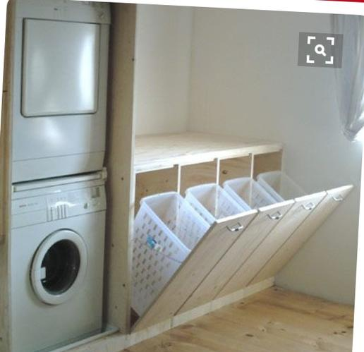 Betimmeren Wasmachine Werkspot