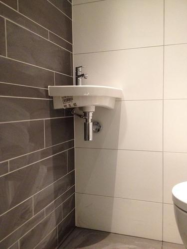 Badkamer 2 wc 39 s plaatsen werkspot - Badkamer wc ...